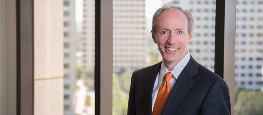 Brent J. North, Partner