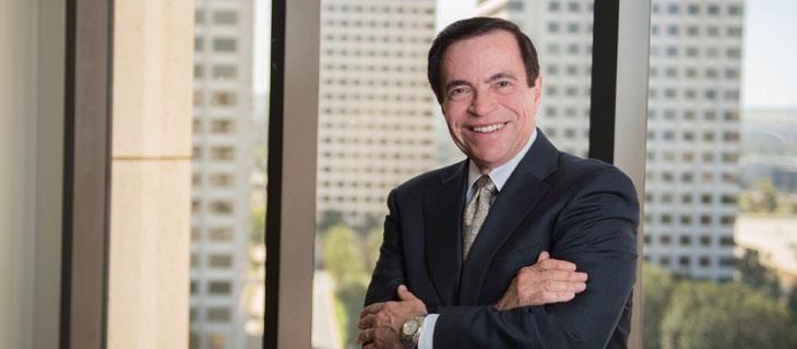 Douglas W. Abendroth, Partner